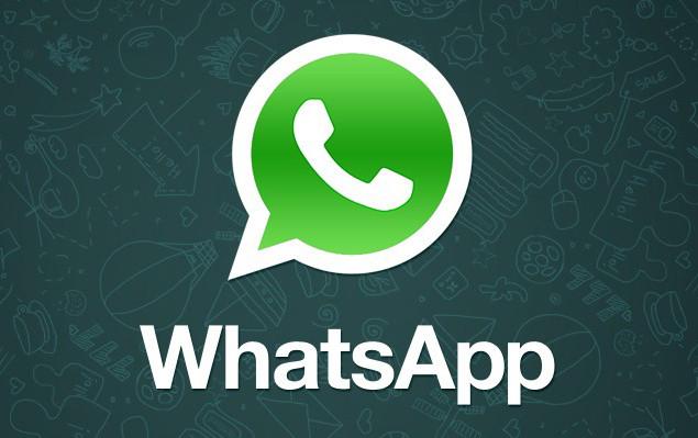 WhatsApp: chiamate vocali rimandate al 2015