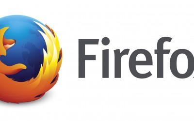 Buon compleanno Mozilla Firefox!