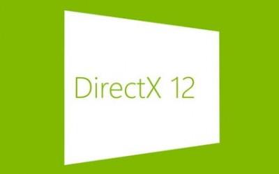 DirectX 12: 100 fps in più rispetto alle DirectX 11