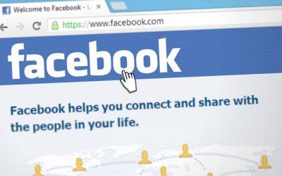 Facebook: chiusi in Francia 30 mila account fake